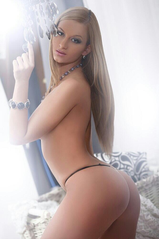Irina Topmodel
