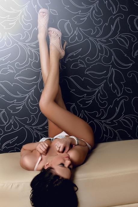 Yasmin Gold Pornostar