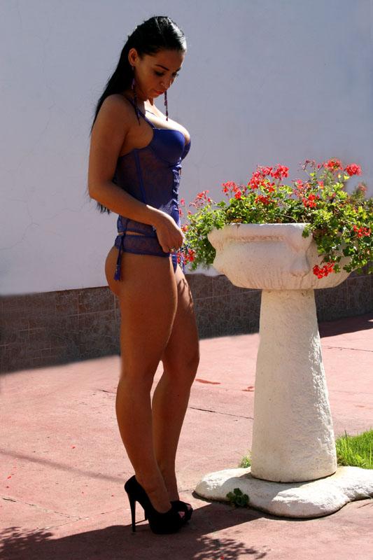 Lea Eroticmodell