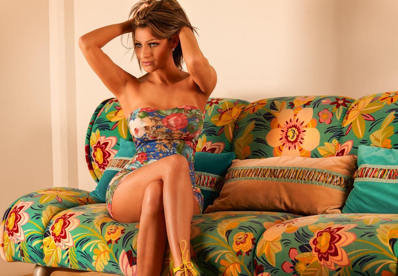 Kelly Vegas