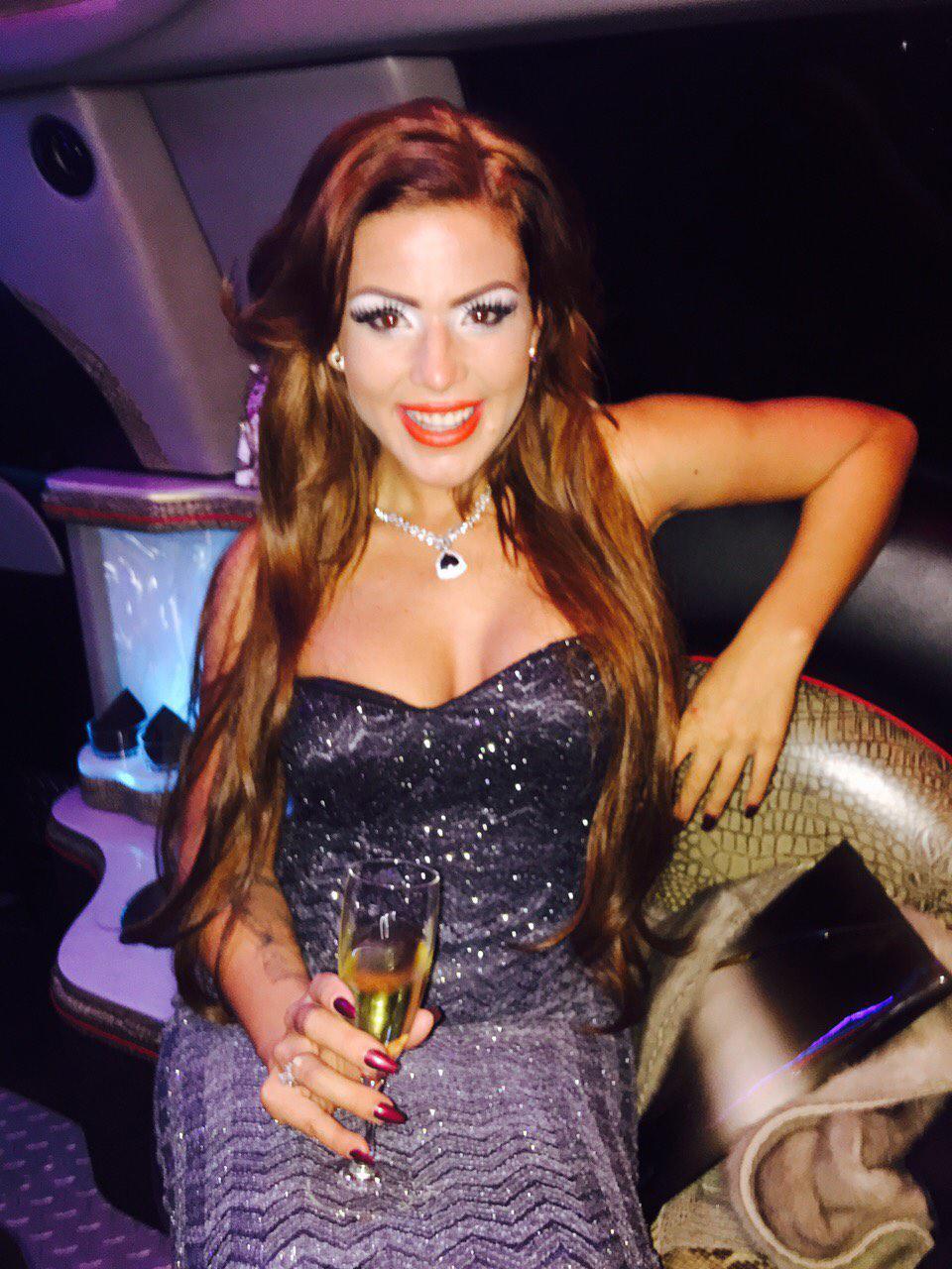 Valentina Erotikmodel