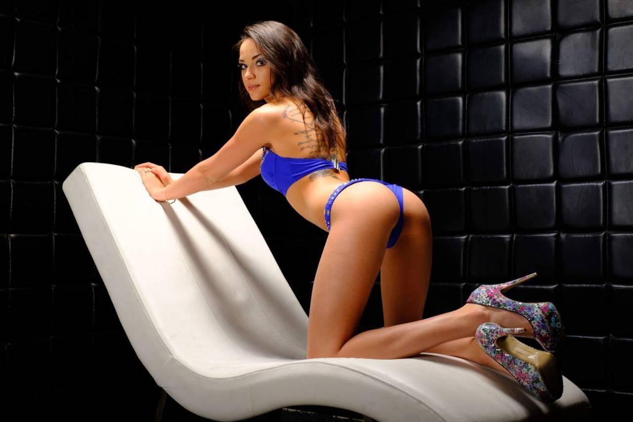 Jasmin Shy