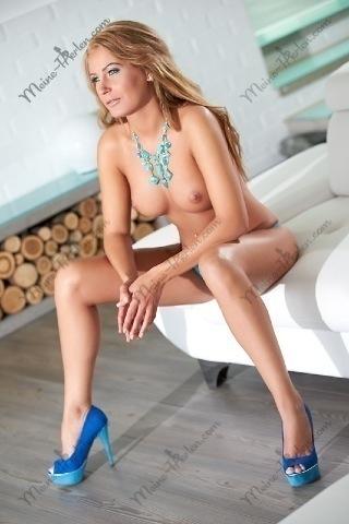 Yvonne  Whites