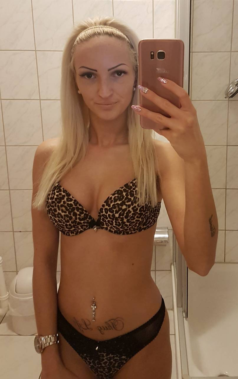 Vicky Braun Pornomodel