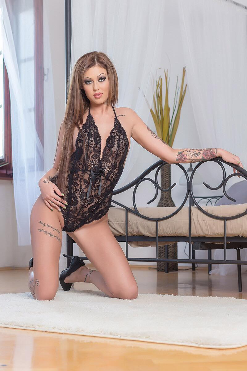 Irina Shine