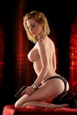 Ariella Pornstar