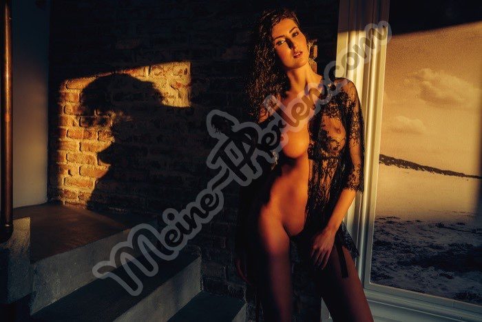 Jacqueline Summers Pornomodel