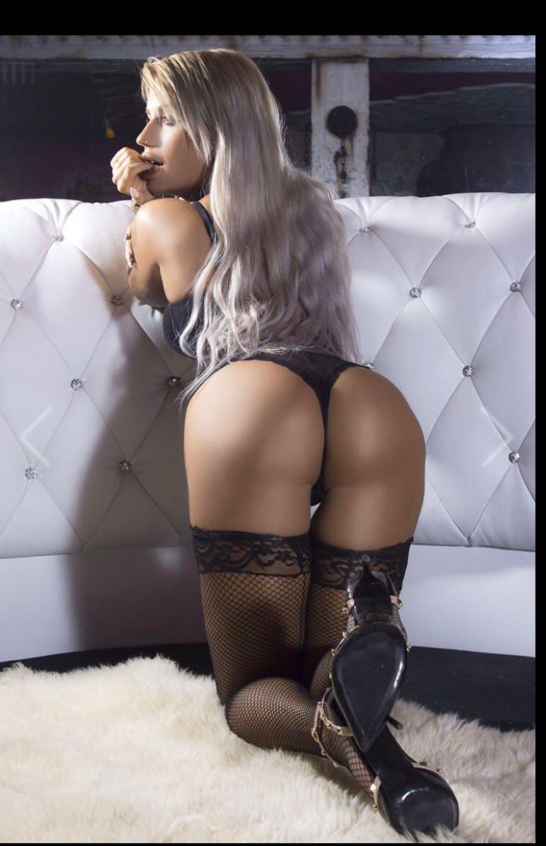 Aylin Erotikmodel