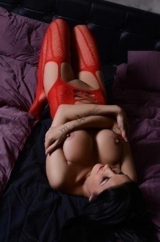Emy ErotikModell