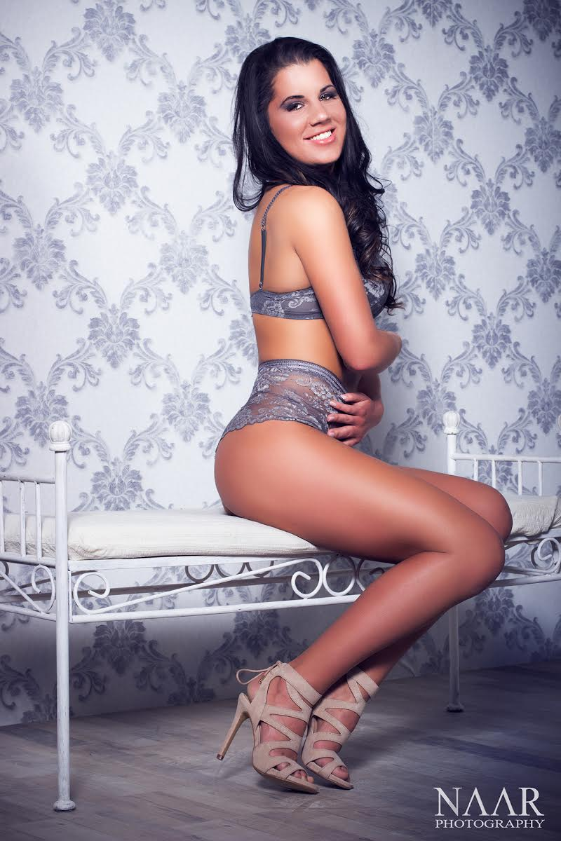 Jasmine Squirt